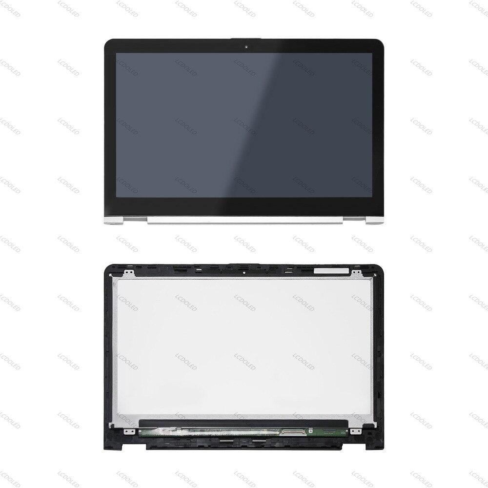 New HP Envy x360 15T-AQ000 15T-AQ100  15.6/'/' FHD LCD Touch Screen Digitizer
