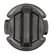1 Pcs 2.95x2.8x1.2 Inch ATV Twist Floor Drain Plug Body For Polaris RZR XP 1000 900/900-S Turbo 1000-S Etc