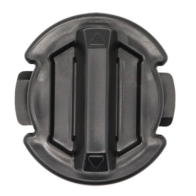 ATV Twist Floor Drain Plug Body Quad Floor Drain Plug For Polaris RZR XP 1000 RZR 900/900 S/1000 S RZR Turbo Etc ATV Accessories