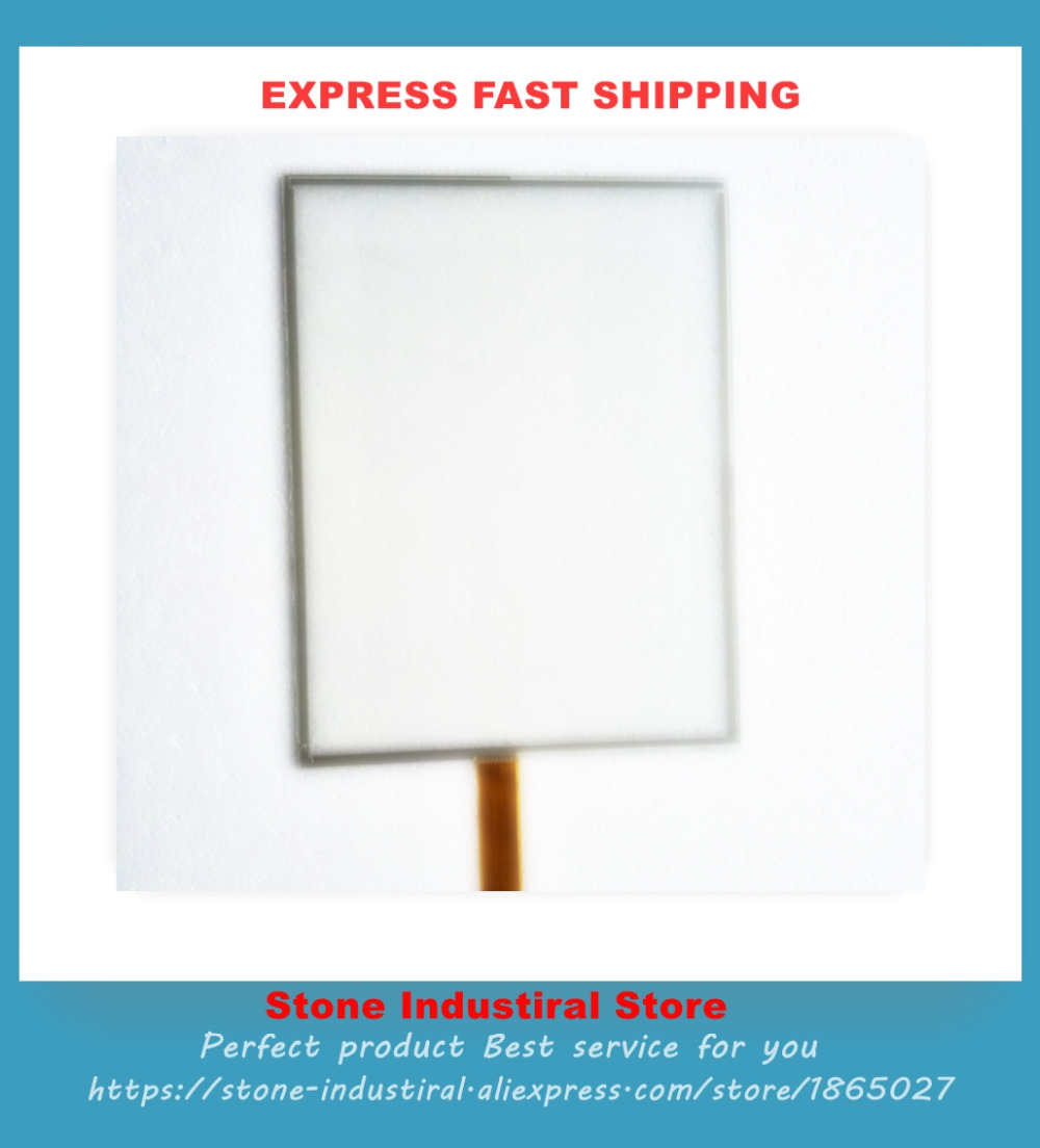 New 2711P-B15C4A9 Touch Screen Perfect Quality 2711p t10c6a2 touch panel for allen bradley 2711p t10 repair replacement plus 1000 touch screen all versions fast shipping
