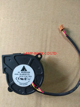 Kullanılan orijinal BUB0512L 12V 0.12A FAN BENQ W1070 W1070 + projektör