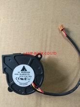 USED ORIGINAL BUB0512L 12V 0.12A FAN FOR BENQ W1070 W1070+ PROJECTOR