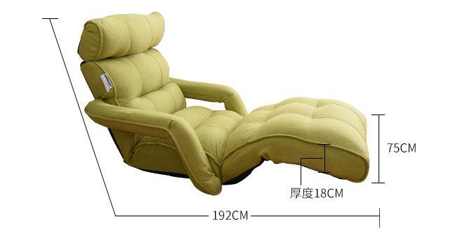Καθιστικό με πτυσσόμενο καρεκλάκι - Επιπλα - Φωτογραφία 6