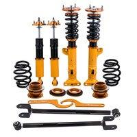 Shock Suspension Struts For BMW E36 316 318 320 328 Coilover Lowering Kit For 316i 318i