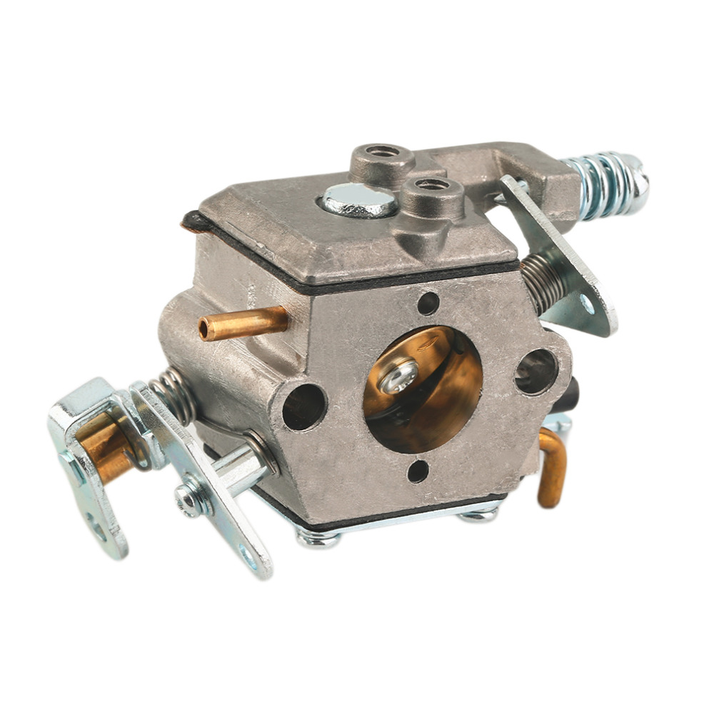 Stihl Chainsaw Ms170 Carburetor Adjustment Ms 441 Diagram 028 025 1pc Carb For Zama Fit 017 018 Ms180 11301200603 In