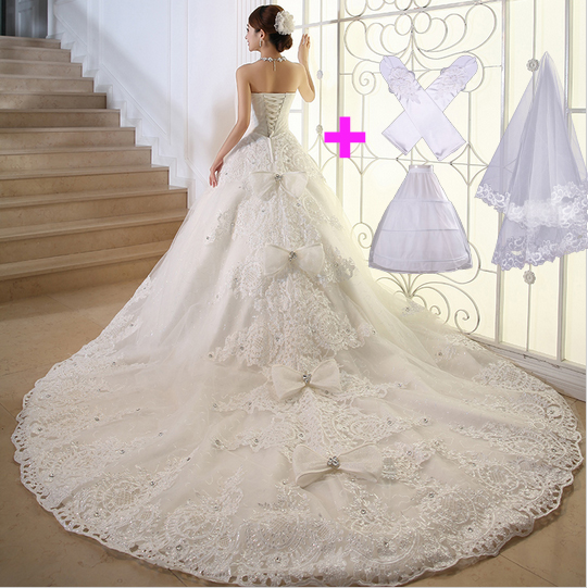 Ivory color wedding dresses wedding dresses asian for Ivory color wedding dress