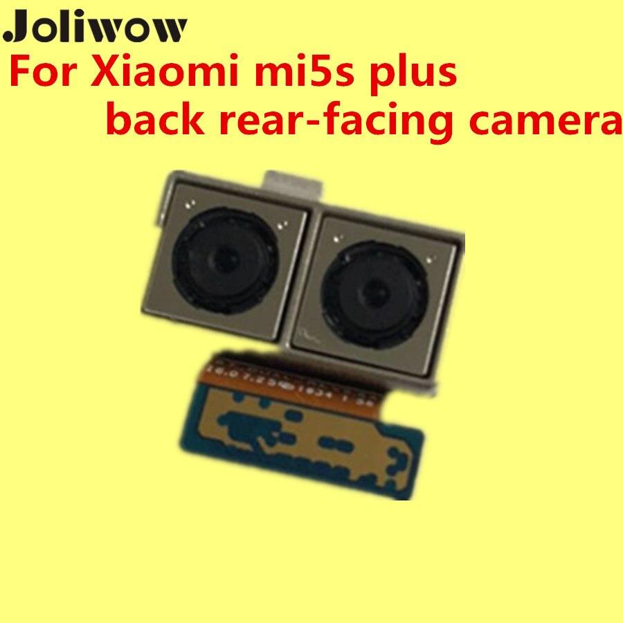 Posteriore posteriore di fronte fotocamera Per xiaomi mi5s 5 s più di 13 milioni di pixel di 95% NUOVO