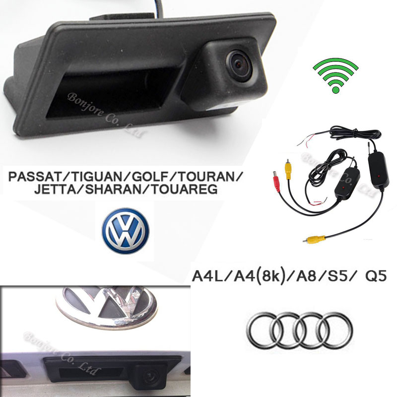 top 9 most popular auto parking camera vw golf near me and