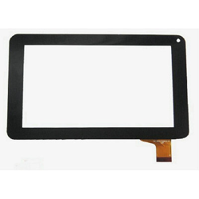 New Capacitive touch screen panel Digitizer Glass Sensor Replacement 7 Goclever orion 70L A741L orion 70 L Tablet Free Shipping yanjun toilet anti drop paper jumbo roll holder wall mounted paper towel dispenser bathroom accessories yj 8621