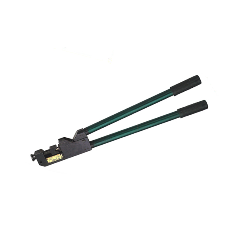 DH-230 Copper Tube Terminal Crimping Tools for non-insulated cable links 10-240mm2 AL/CU