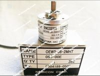 OEW2 06 2MHT photoelectric encoder / incremental rotary encoder / push pull output encoder, new in box.
