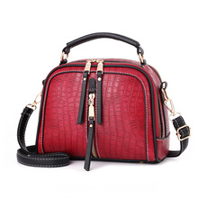 High quality brand women's shoulder bag Designer Messenger Multi-pocket large capacity Female handbags flap bags