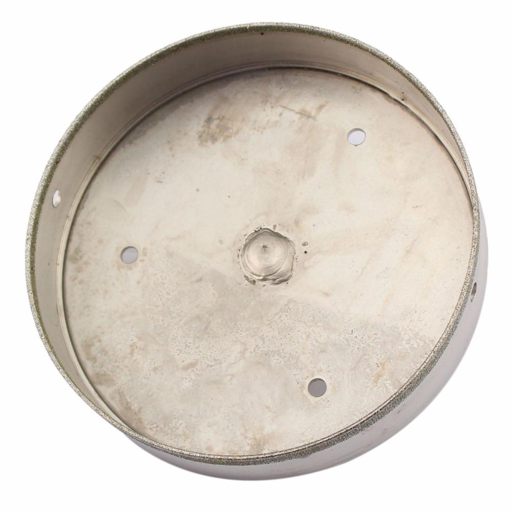 100-230mm diamantové jádrové vrtáky s vrtákem na vrtání - Vrták - Fotografie 3