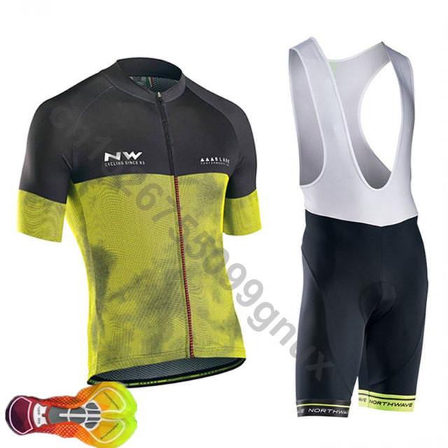 2019 NW Pro Team Cycling Jersey Set Ropa Ciclismo Bicycle Cycle Clothing Mallot Ropa Ciclismo bike clothes Bib Shorts 16D GEL2019 NW Pro Team Cycling Jersey Set Ropa Ciclismo Bicycle Cycle Clothing Mallot Ropa Ciclismo bike clothes Bib Shorts 16D GEL