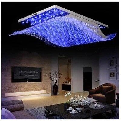 Modernen Led Deckenbeleuchtung Wohnzimmer Schlafzimmer Esszimmer K9