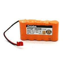 FUTABA передатчик батарея для 16SZ T14SG дистанционное управление HT5F1800B