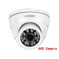 Güvenlik ve Koruma'ten Gözetim Kameraları'de Metal Mini dome 720 P 960 P 1080 P su geçirmez AHD Güvenlik Kamera 2MP SONY AHD Kamera