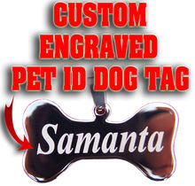 hot sales cheap Customized Stainless steel Army Dog Tag Fashion Pendant Engraved