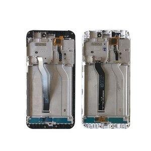 """Image 3 - Orijinal M & Sen 5.0 """"Xiaomi Redmi 5A LCD ekran ekran + dokunmatik Digitizer çerçeve Xiaomi Redmi için 5A lcd ekran % 100% test"""