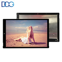 12 LCD Assembly For Microsoft Surface Pro 3 1631 TOM12H20 V1 1 Display Touch Screen Matrix