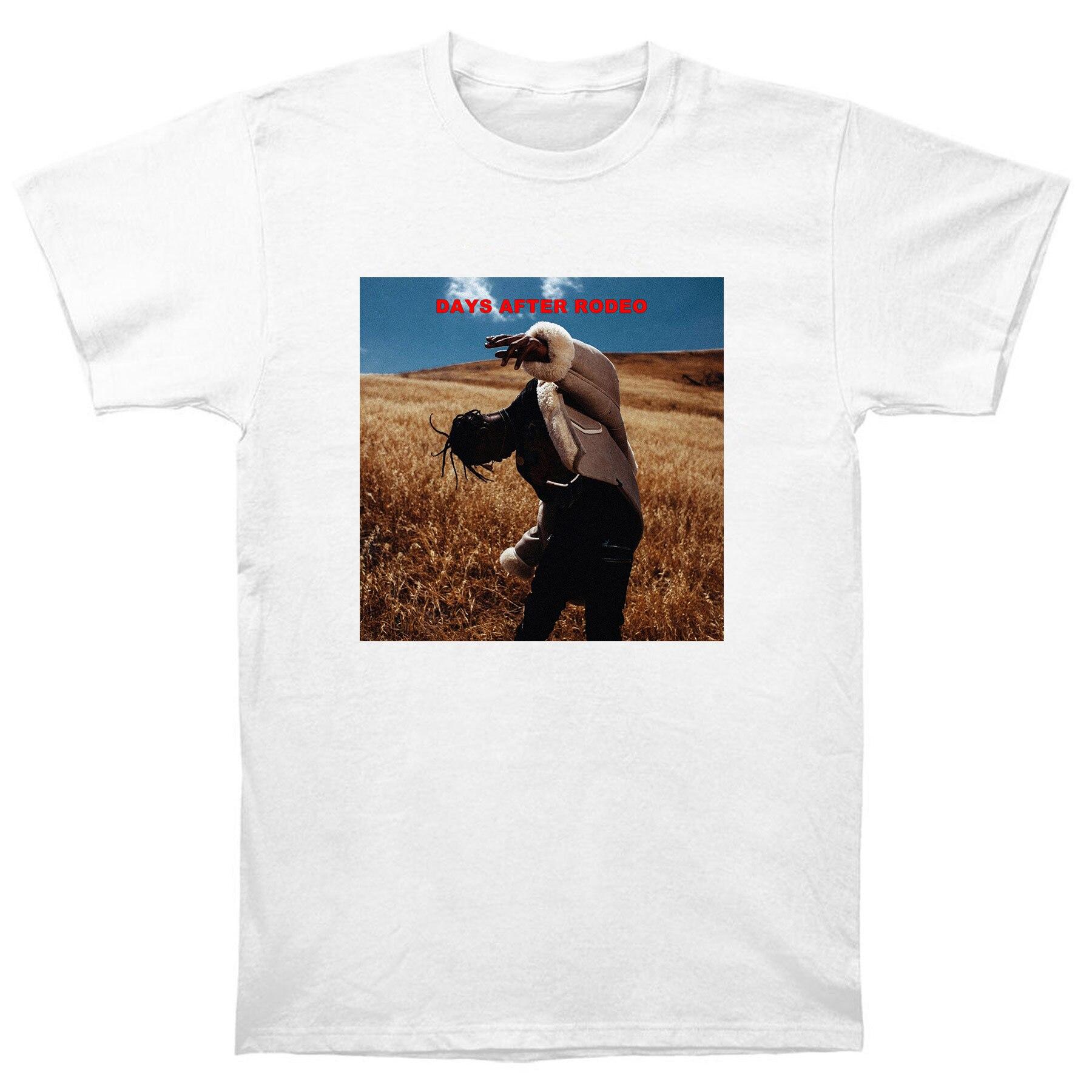 Rodeo Tour T Shirt