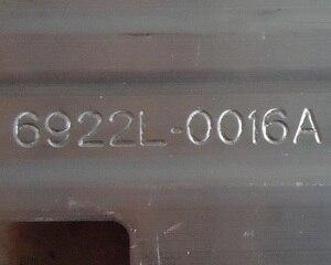 Image 5 - Tira de LED para iluminación trasera para LG 6922L 0016A 42L575T 42LS5700 42LS570 42LS570T 42LS570S 42LM620T 42LM6200 42LM620S 42LM615S 42PFL4317K