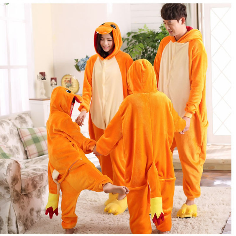 new-fire-dragon-onesies-pajamas-unisex-adult-anime-pajamas-font-b-pokemon-b-font-charmander-font-b-pokemon-b-font-cosplay-costumes-animal-sleepwear-jumpsuit