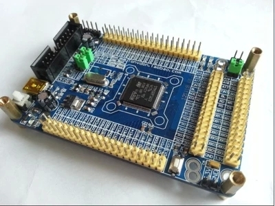 FREE DELIVERY STM32 development board STM32 STM32F103VET6 minimum system board core board cortex-M3