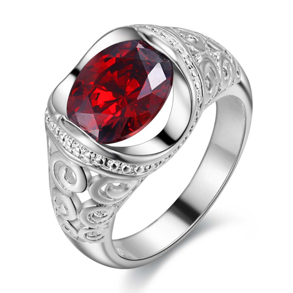 wholesale free shipping 925 silver Fashion jewelry rings WR-1142
