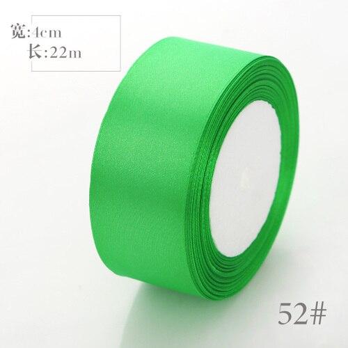 52 Fruit Green