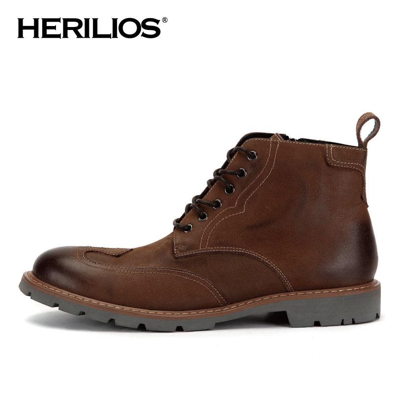 Online Get Cheap Chukka Boots Men Heel -Aliexpress.com | Alibaba Group