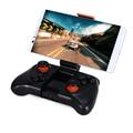 DMY MOCUTE 050 Gamepad Controlador de Juegos Inalámbrico Bluetooth para Smartphone Tablet PC Box TV Con Construido En Foldalbe Titular de joystick