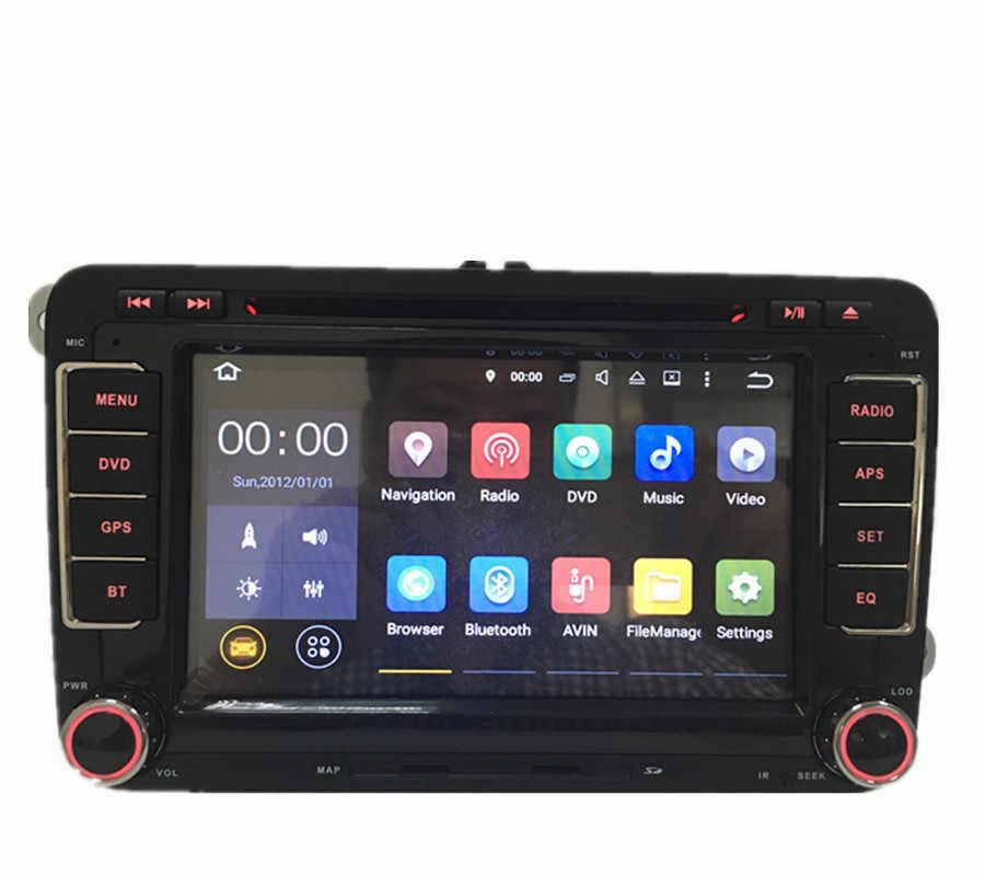 detail feedback questions about rns 510 radio android7 1 2 for vwrns 510 radio android7 1 2 for vw passat b6 polo sharan tiguan touran caddy golf