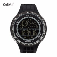ColMi King Kong Sport Smart Watch Waterproof Passometer Motion Monitor Ultra long Standby Smartwatch For Android For iOS