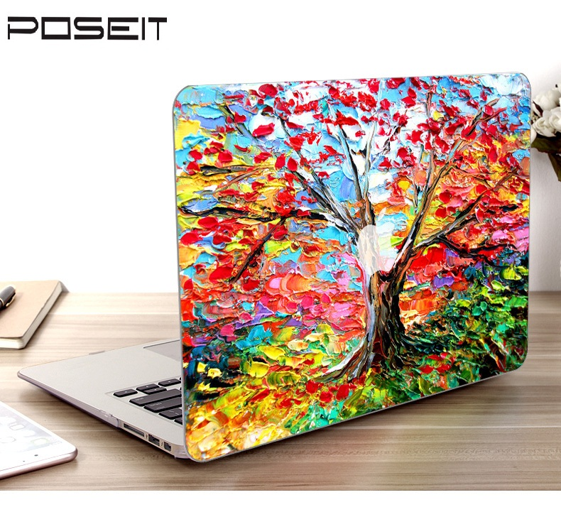 Cover Color Shell Case For Apple Macbook Air Pro Retina 11 12 13 15 inch For Mac book 11.6 13.3 15.4 Hard Shell Laptop Bag hard case for apple mac book air 11 13 case fashion bag sleeve protective cover shell for macbook air pro 12 13 15 case