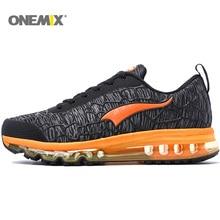 2016, фирма Onemix, мужская обувь для пробежки, дышащая, уличная, для прогулок, спорта, новинка, женские атлетические спортивные кроссовки хорошего качества