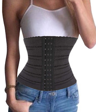 Full Body Shaper Waist Trainer and Tummy Control Corsets Weight Loss Shaperwear Firm Underbust Cincher Hourglass Slimming Belt