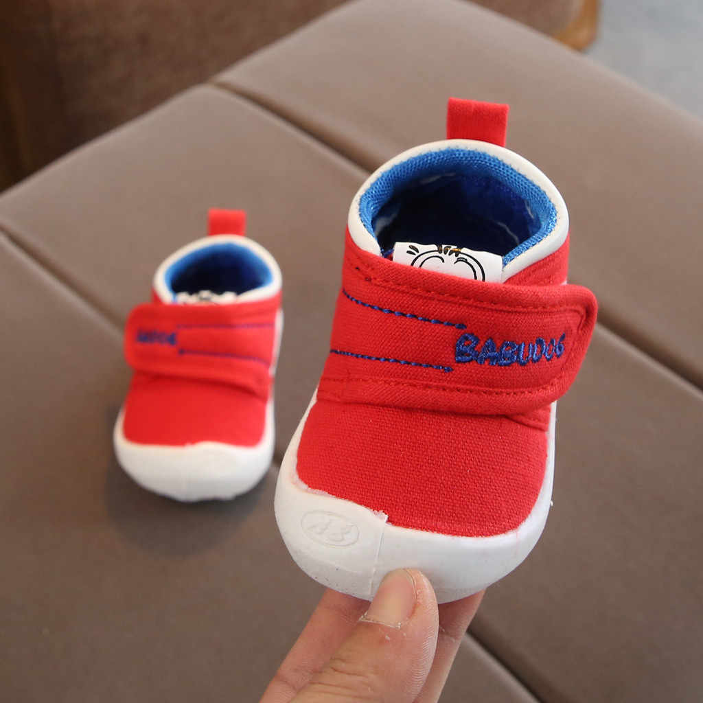 Toddler Children Boys Kids Shoes For Girl Boys Baby Girl Kids Sneakers Fashion Mesh Run Sport Hook Loop Shoes Kids Trainers 2019