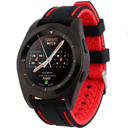 New Smart Watch G6 Smartwatch Heart rate monitor relogio Clock Mp3 Smart Watch android bluetooth Sports Watch for IOS android new lf17 smart watch