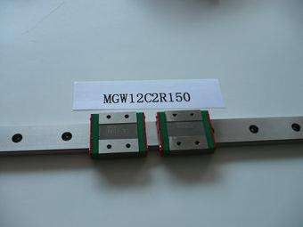 CNC HIWIN MGNR15-500MM Rail linear guide from taiwan ainol mini pc windows 8 1 quad core intel z3735f tv box 7000mah power bank page 1