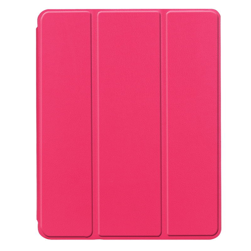 100pcs Ultra Slim PU Leather Case for New iPad Pro 9.7 inch 2018 Tablet Book Flip Cover + Stylus Pen