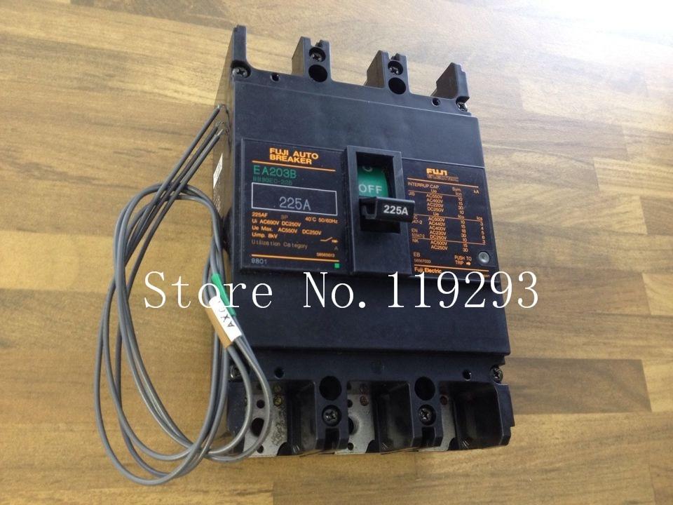 New Fuji EG203B 200A
