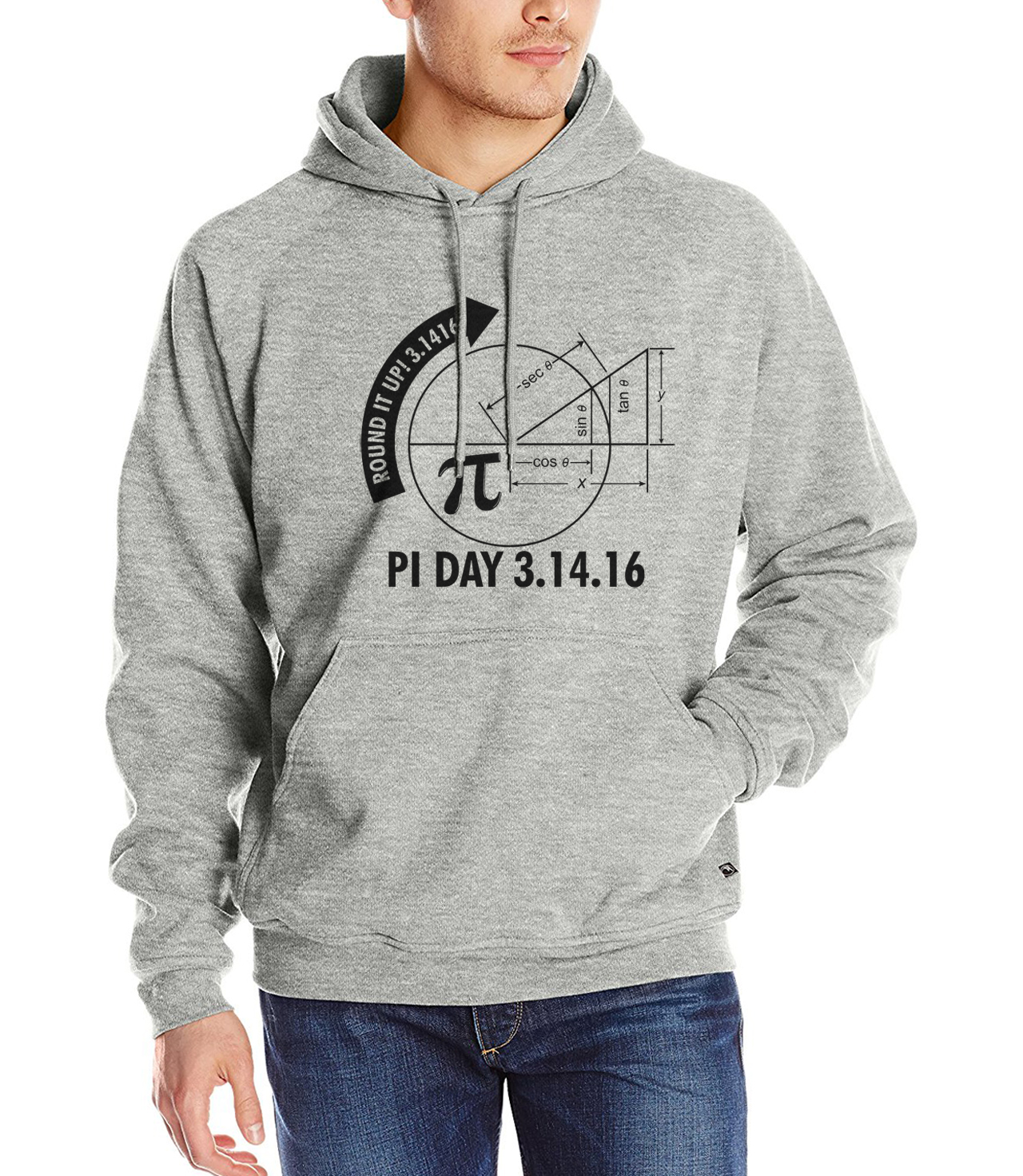 Pi Day 3.14.16 Round It Up 3.1416 Math Graph 2017 funny printed hoodies men sweatshirt harajuku autumn fleece hip-hop tracksuits