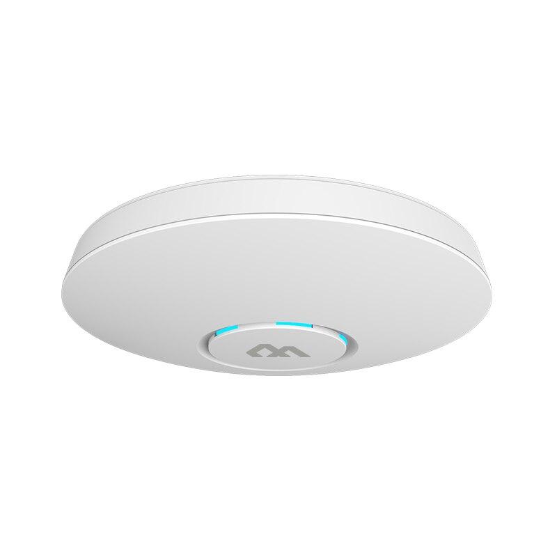 300 Mbps Intérieur Plafond Sans Fil Point D'accès WiFi AP Routeur Ouvert dd wrt Wi-Fi Répéteur Extender Routeur 48 V POE puissance Adaptateur - 6