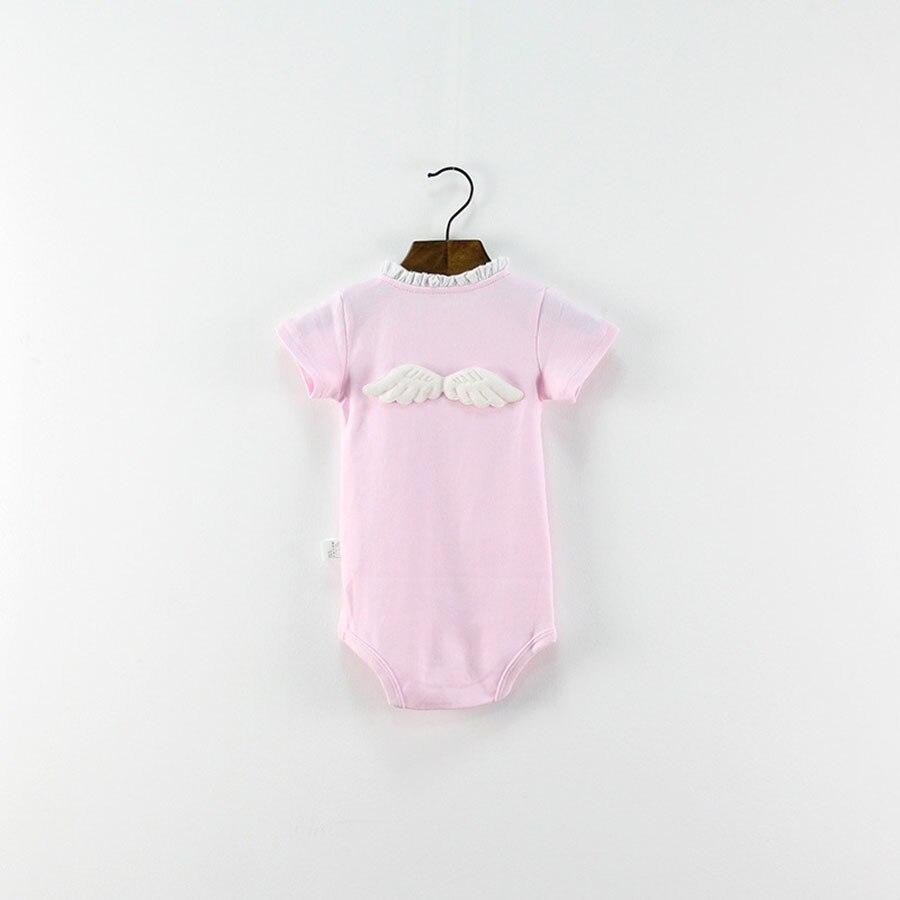 Pasgeboren mooie baby kleine engelenvleugels ontwerp Baby jongens - Babykleding - Foto 4