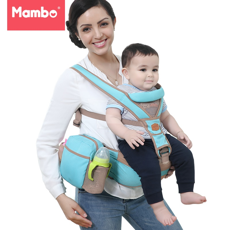 New Baby Backpack Manduca Infant Carrier Sling Baby Organic Suspenders Wrap Hipseat Port Mochilas Infantil Canguru Para Bebes promotion infant carrier sling baby organic cotton suspenders wrap hipseat port mochilas infantil canguru para bebes