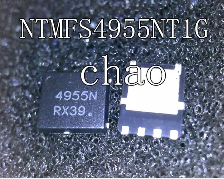 40 pcs/lot NTMFS4955NT1G MOSFET N-CH 30 V 48A SO8 FL 4955 NTMFS4955 NTMFS4955N40 pcs/lot NTMFS4955NT1G MOSFET N-CH 30 V 48A SO8 FL 4955 NTMFS4955 NTMFS4955N