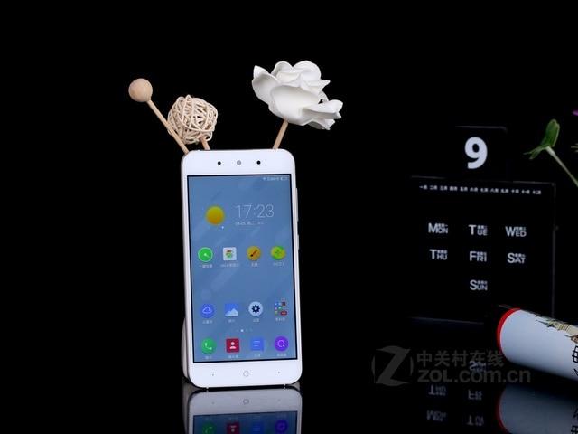Original 360 F4 MT6753 Ocat Core CPU 2GB RAM 16GB ROM 4G FDD-LTE 5.0 Inch 1280*720 Pixels Google Play Fingerprint Dual SIM card