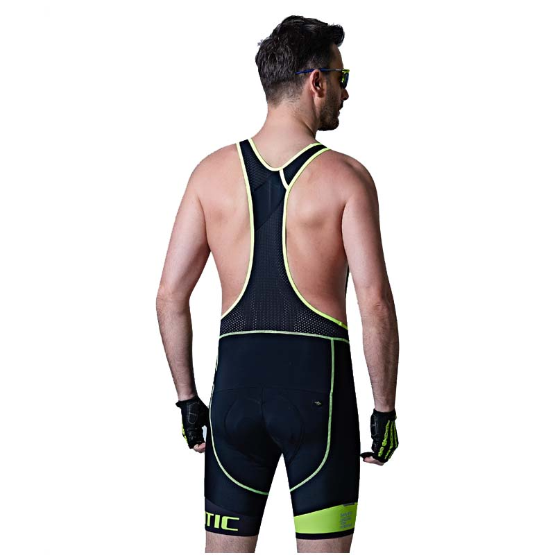 55f6c17c3 Santic Cycling Shorts Men Summer Downhill 4D Coolmax Padded Bicycle Shorts  Breathable Road Mountain Bike Shorts Bermuda Ciclismo-in Cycling Shorts  from ...