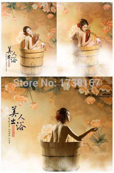 ФОТО 2x3m Photo Background  Photography Studio vinyl Backdrop Background Screen Digital Printing newborn photography props cm6833